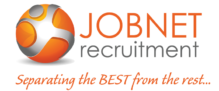 Jobnet Recruitment Logo